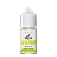 Tunguska Strong Original 30мл (20мг) - Жидкость для Электронных сигарет