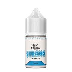 Tunguska Strong Taiga 30мл (20мг) - Жидкость для Электронных сигарет