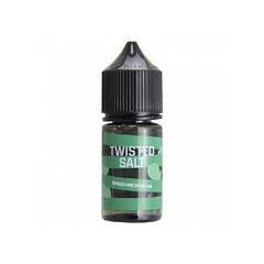 Twisted Salt Арбузная жвачка 30мл (20мг) - Жидкость для Электронных сигарет