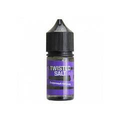 Twisted Salt Ежевичный лимонад 30мл (20мг) - Жидкость для Электронных сигарет