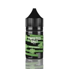 Twisted Salt on ice Кислые червячки 30ml (50мг)  - Жидкость для Электронных сигарет