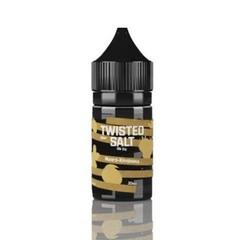 Twisted Salt on ice Манго Клубника 30ml (50мг)  - Жидкость для Электронных сигарет
