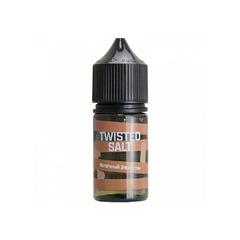 Twisted Salt Яблочный энергетик 30мл (20мг) - Жидкость для Электронных сигарет