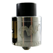 Атомайзер Twisted Messes 24 RDA (Медный) Clone