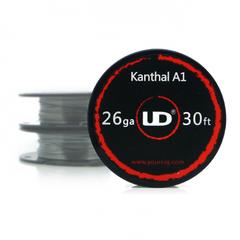 Катушка Кантал UD (2 * 0,2 мм), (10 м)