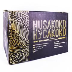 Уголь для Кальяна NusaKoko 22 (1кг)