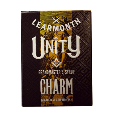 Unity Salt Charm 30мл (25мг) - Жидкость для Электронных сигарет