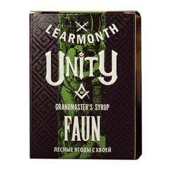Unity Salt Faun 30мл (25мг) - Жидкость для Электронных сигарет