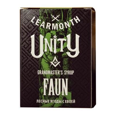 Unity Salt Faun 30мл (50мг) - Жидкость для Электронных сигарет