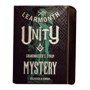 Unity Salt Mystery 30мл (20) - Жидкость для Электронных сигарет