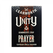 Unity Salt Prayer 30мл (12мг) - Жидкость для Электронных сигарет
