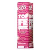 URBN Candy World Strawberry Toffee 95мл (3мг) - Жидкость для Электронных сигарет