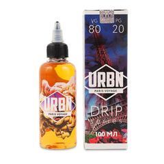 URBN Paris Voyage 100 мл (3мг) - Жидкость для Электронных сигарет