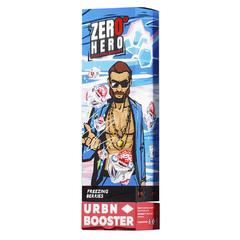 URBN Zero Hero Freezing Berries 95мл (3мг) - Жидкость для Электронных сигарет