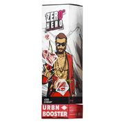 URBN Zero Hero Iced Cherry 95мл (3мг) - Жидкость для Электронных сигарет