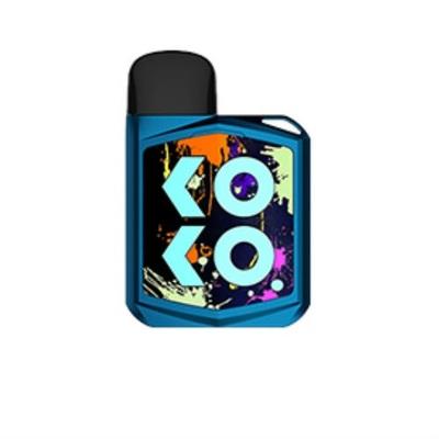 Uwell Caliburn Koko Prime Blue (Стартовый набор) (Голубой)