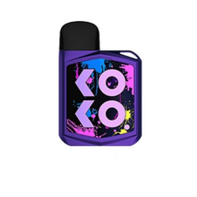 Uwell Caliburn Koko Prime Purple (Стартовый набор) (Фиолетовый)