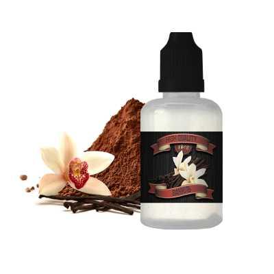 Премиальная жидкость для Электронных сигарет: Ваниль 30мл (12мг)