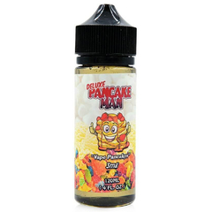 Vape Breakfast Pancake Man Deluxe 120мл (3мг) - Жидкость для Электронных сигарет
