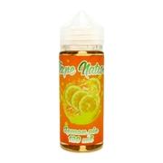 Vape Nation Lemon Pie 120мл (3мг) - Жидкость для Электронных сигарет