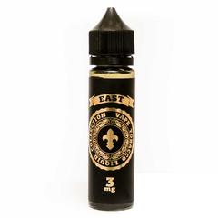 Vape Tobacco East 60мл (3мг) - Жидкость для Электронных сигарет