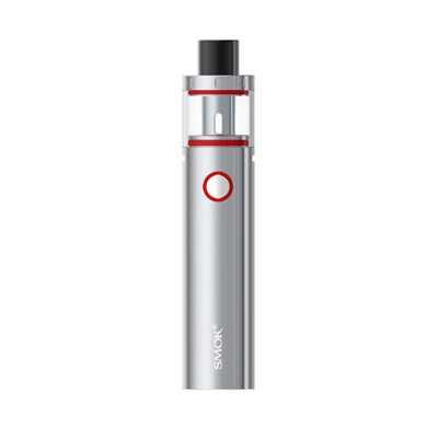 SmokTech Smok Vape Pen Plus (Стартовый Набор) (Стальной)
