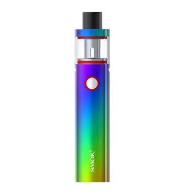 SmokTech Smok Vape Pen Plus (Стартовый Набор) (Радужный)