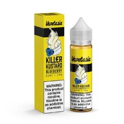 Vapetasia Killer Kustard Blueberry 60мл (3) - Жидкость для Электронных сигарет