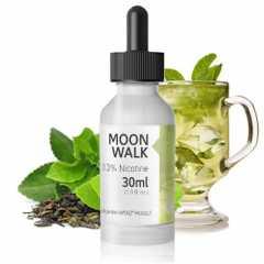 Vapor MoonWalk 30мл (3мг) - Жидкость для Электронных сигарет (clone)