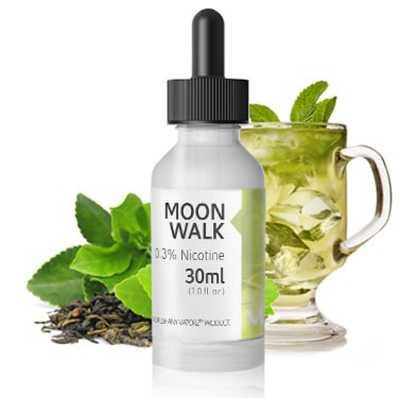 Vapor MoonWalk 30мл (3) - Жидкость для Электронных сигарет (clone)