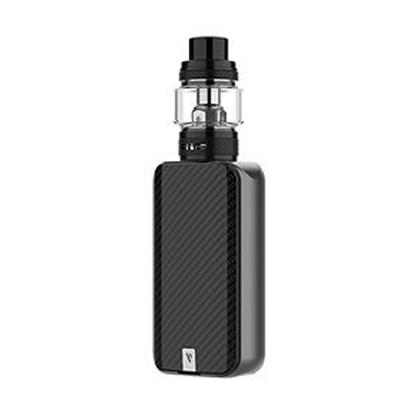 Vaporesso Luxe ll 220W Black (Стартовый набор) (Черный)