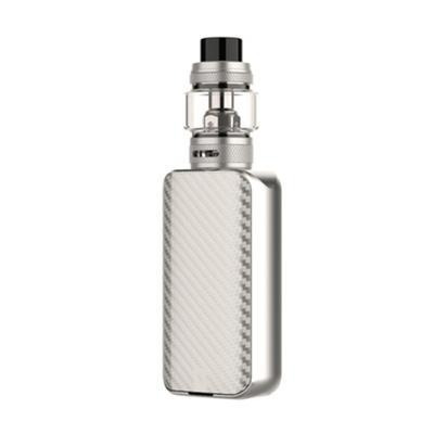 Vaporesso Luxe ll 220W Silver (Стартовый набор) (Стальной)