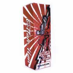 VB Brew Collah Man 120мл (3мг) - Жидкость для Электронных сигарет (Clone)