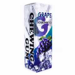 VB Brew Doublemint Ice Grape 120мл (3мг) - Жидкость для Электронных сигарет (Clone)