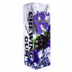 VB Brew Doublemint Ice Ribena 120мл (3мг) - Жидкость для Электронных сигарет (Clone)