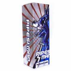 VB Brew Pipesi Man 120мл (3мг) - Жидкость для Электронных сигарет (Clone)