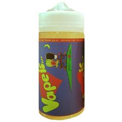 Vape is Синий 200мл (3мг) - Жидкость для Электронных сигарет