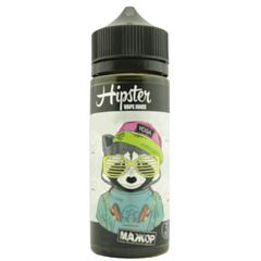 Hipster Мажор 120мл (3мг) - Жидкость для Электронных сигарет