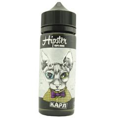 Hipster Карл 120мл (3мг) - Жидкость для Электронных сигарет