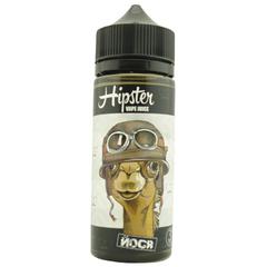 Hipster Йося 120мл (3мг) - Жидкость для Электронных сигарет