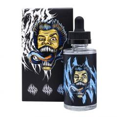 Doctor Grimes Voodoo 50ml (0мг + никобустер) - Жидкость для Электронных сигарет