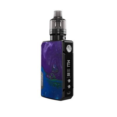 Voopoo Drag 2 Refresh 177W B-Puzzle (Стартовый набор) (Фиолетовый)