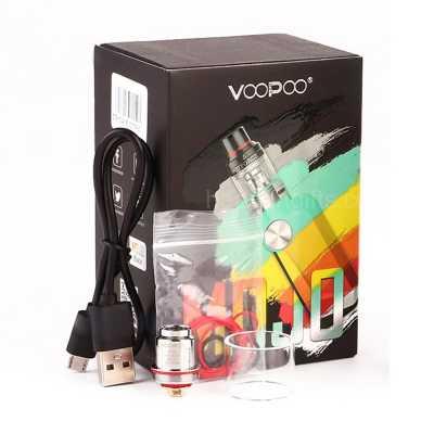 Voopoo Mojo 2600mAh 88W (Стартовый набор) (Черный)