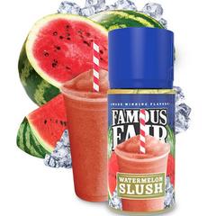 Famous Fair Watermelon Slush 100мл (3мг) - Жидкость для Электронных сигарет