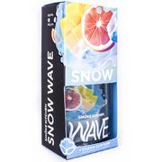 Wave Snow 100мл (0мг) - Жидкость для Электронных сигарет