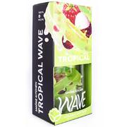 Wave Tropical 100мл (3) - Жидкость для Электронных сигарет