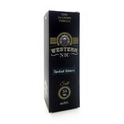 Western NIC Turkisb Tobacco Salt 60мл (35мг) - Жидкость для Электронных сигарет (Clone)