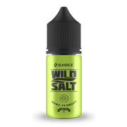 Wild Salt Kiwi Currant 30мл (20) - Жидкость для Электронных сигарет