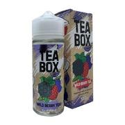 Tea Box Wild Berry Tea 120мл (3) - Жидкость для Электронных сигарет