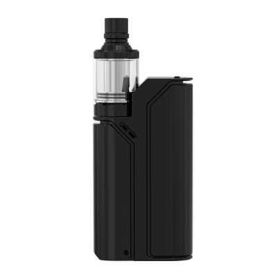 Wismec RX 75W (Стартовый набор) (Черный)
